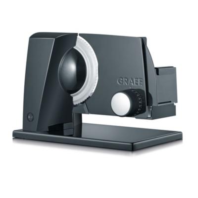 Graef  Sliced Kitchen SKS 11002 Allesschneider schwarz   4001627012052