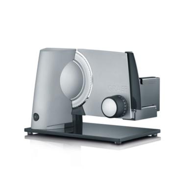 Graef  Sliced Kitchen SKS 32000 Allesschneider silber   4001627011994