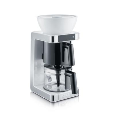 Graef  FK 701 Filterkaffeemaschine weiß | 4001627012113