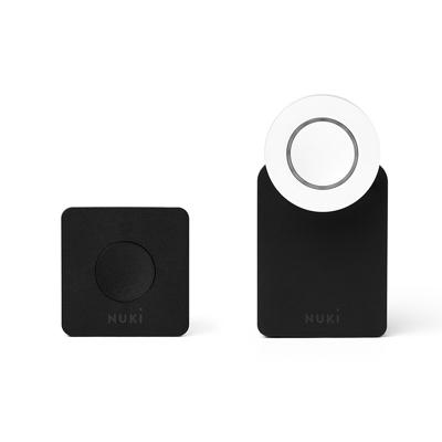 Nuki Home Solutions GmbH Nuki Combo Starter Kit | 9120072080401