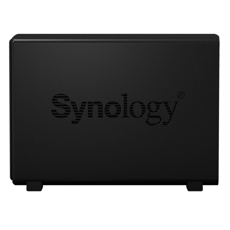 Synology Diskstation DS118 NAS System 1-Bay