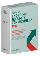 Kaspersky Endpoint Security for Business Select 5-9 1 Jahr Lizenz