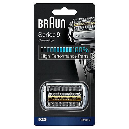 Braun Scherteile Kombipack Series 9 – 92S silber | 4210201153405