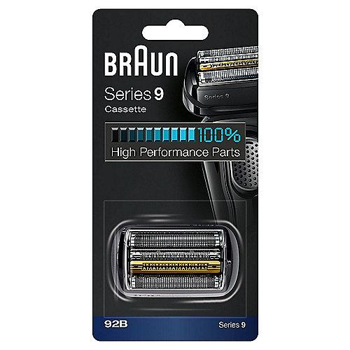 Braun Scherteile Kombipack Series 9 – 92B schwarz | 4210201153344