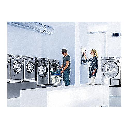 Miele PW 5065 AV D LW ProfiLine Waschmaschine Frontlader 6,5 kg Weiß ...