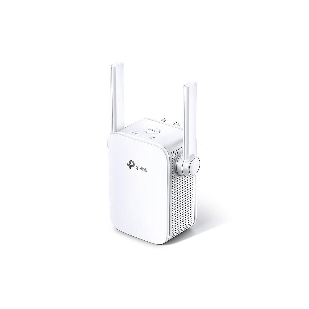 Tp Link Tl Wa855re Wireless 300mbit Wlan N Repeater Mit Steckdose