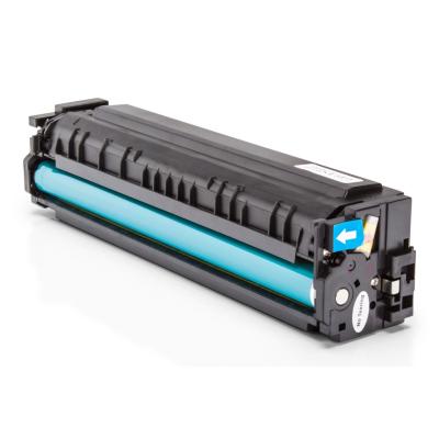 HQ Patronen Alternative zu HP CF402X / 201X Toner Gelb für ca. 2.300 Seiten   4057033625263