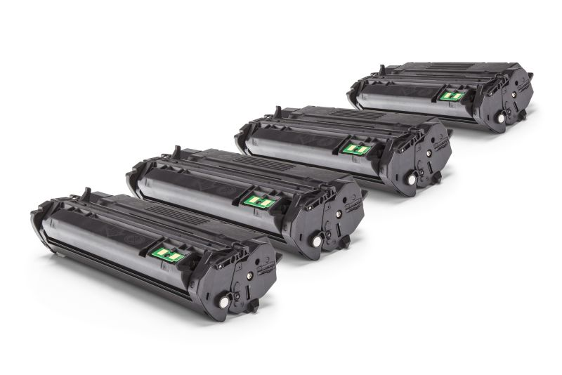 Alternative zu HP 130A Toner Spar-Set Multipack (BK, C, M, Y)