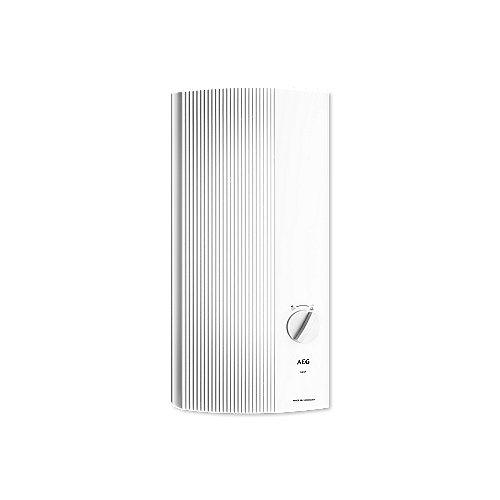 AEG DDLE EASY 18 Durchlauferhitzer 18 kW weiß | 4041056025070