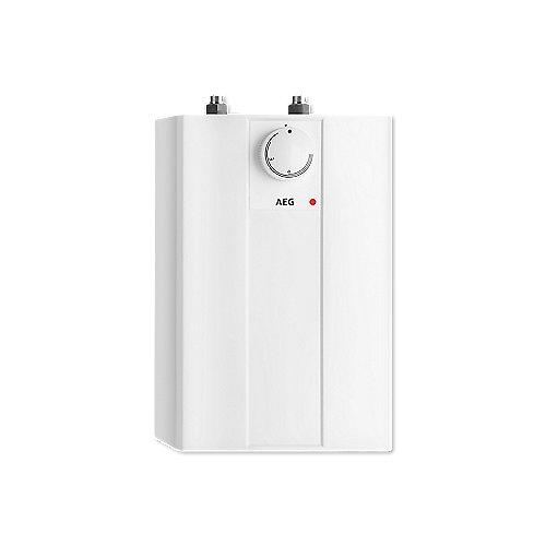 AEG Huz 5 Basis Warmwasserspeicher 2 kW weiß | 4041056023113