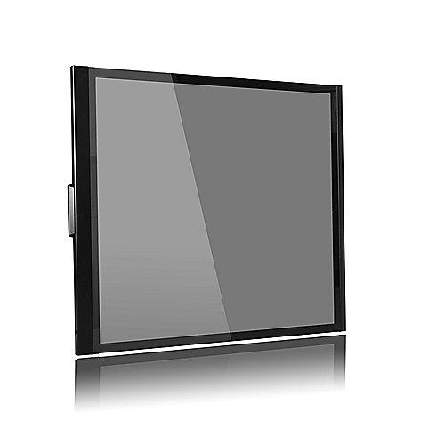 Thermaltake Tempered Glass Sidepanel für Core V51, V71, F51 | 4717964407085
