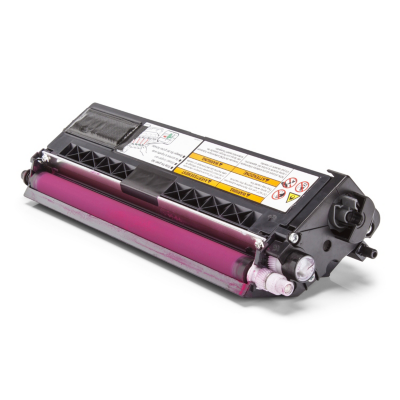HQ Patronen Alternative zu Brother TN-321M Toner Magenta für ca. 3.500 Seiten | 4059944216875