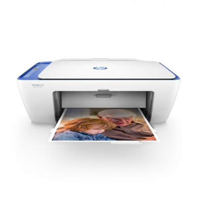 HP  DeskJet 2630 Tintenstrahl-Multifunktionsdrucker Scanner Kopierer WLAN | 0190780931790