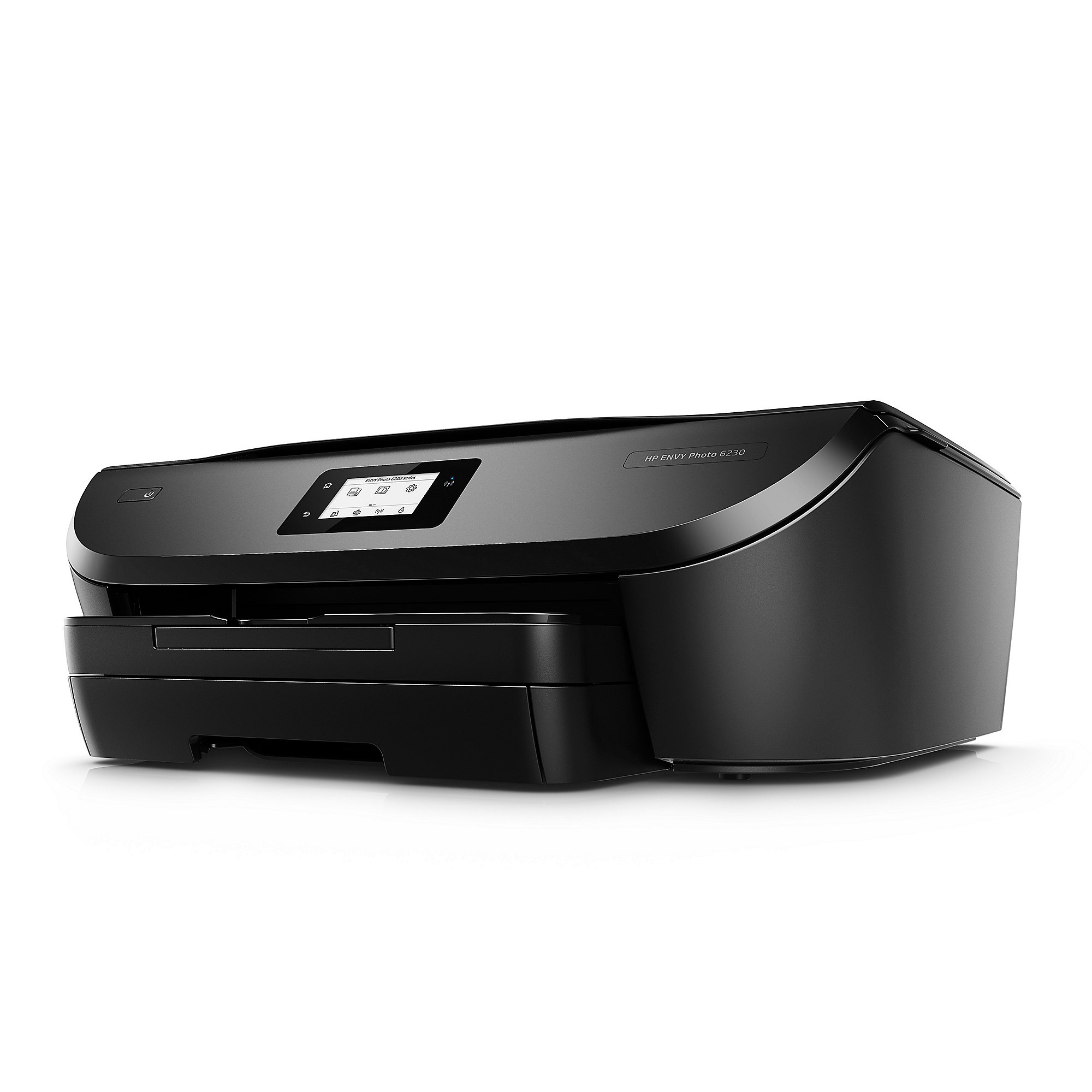HP Envy Photo 6230 Tintenstrahl-Multifunktionsdrucker Scanner Kopierer WLAN