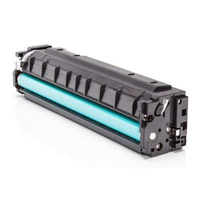 HQ Patronen Alternative zu HP CF400A / 201A XL Toner Schwarz für ca. 2.800 Seiten | 4057033626604