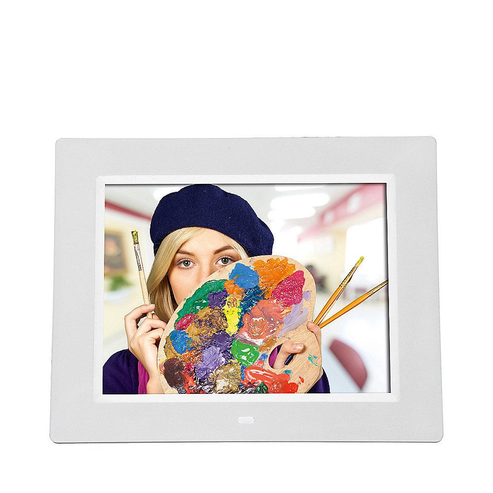 Rollei Degas DPF-800 digitaler Bilderrahmen 20,3 cm (8\
