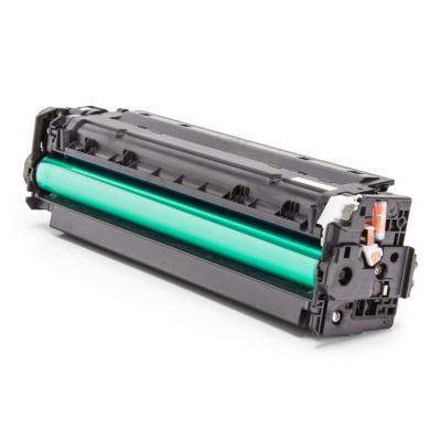 HQ Patronen Alternative zu HP CF381A / 312A Toner Cyan für ca. 2.700 Seiten | 4056104779508