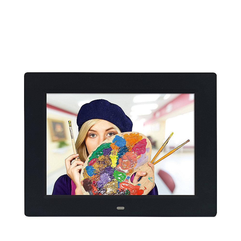 Rollei Degas DPF-900 digitaler Multimedia-Bilderrahmen 24,6 cm (9,7 ...