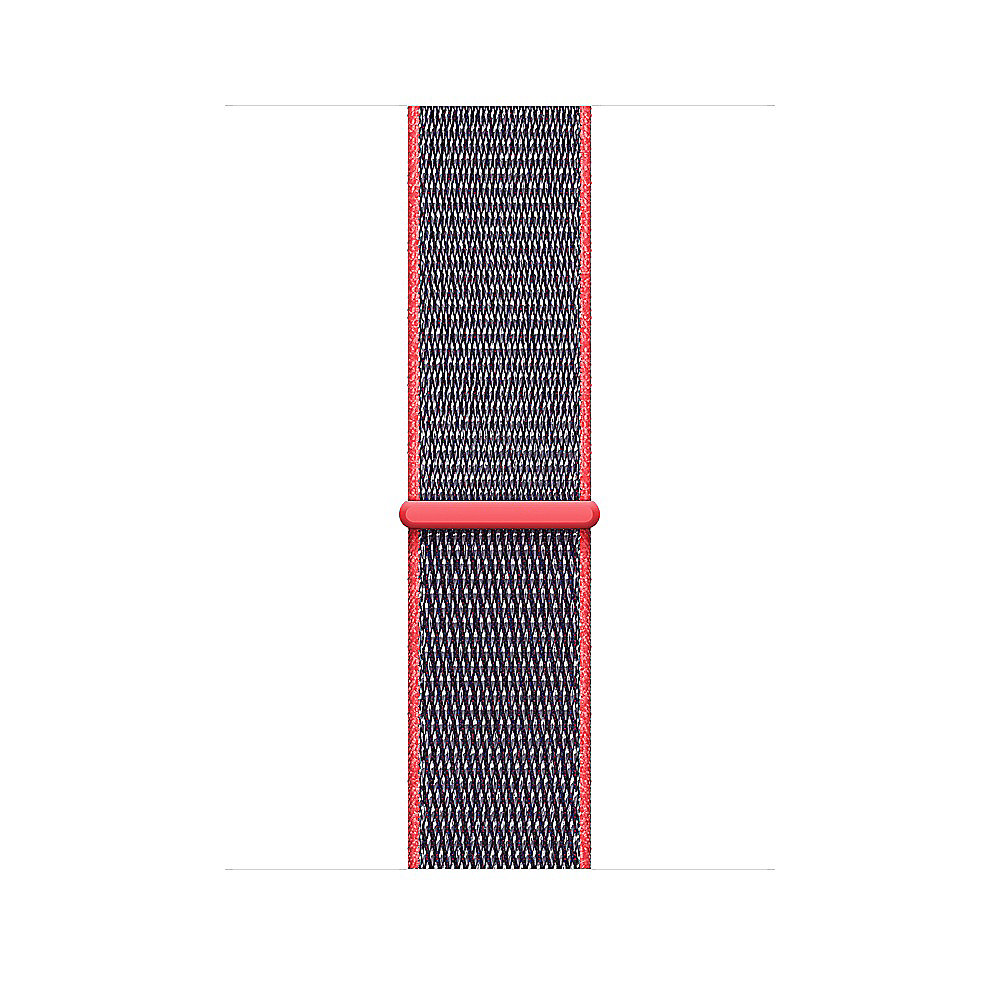 Apple Watch 42mm Sport Loop Neonpink - MQWD2ZM/A