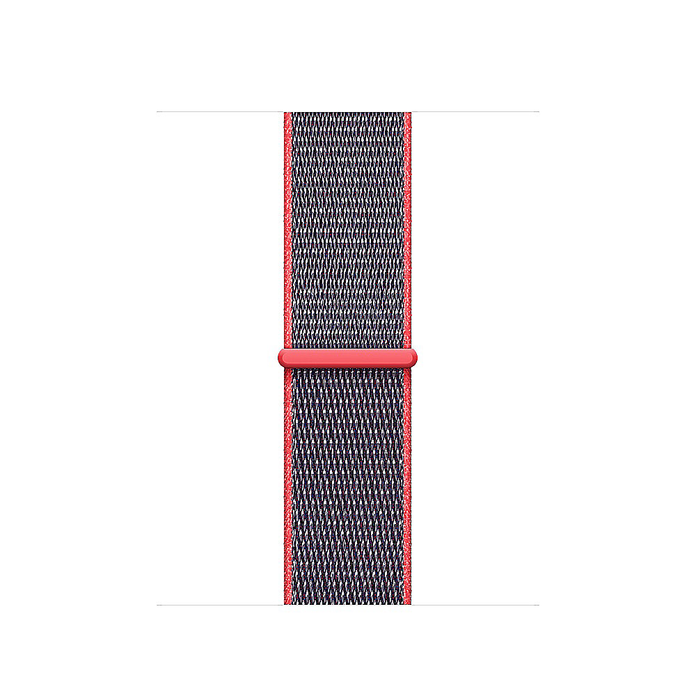 Apple Watch 38mm Sport Loop Neonpink - MQW22ZM/A