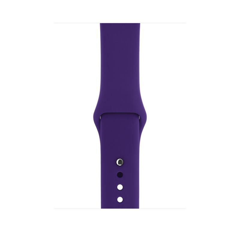 Apple Watch 42mm Sportarmband Ultraviolett - MQUN2ZM/A