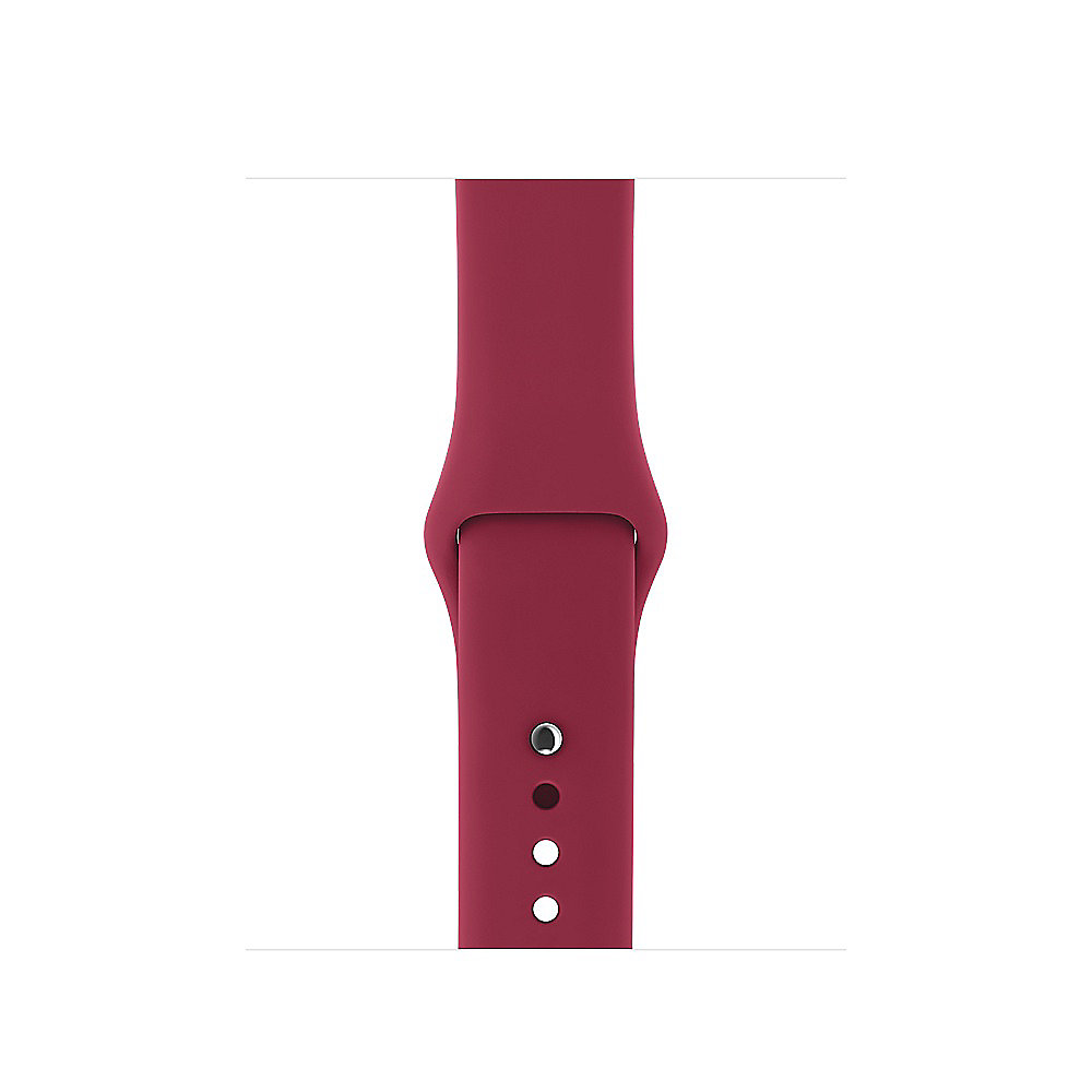 Apple Watch 38mm Sportarmband Rosenrot - MQUK2ZM/A