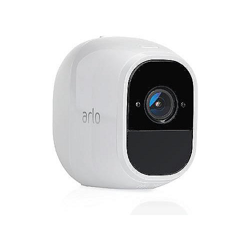 Netgear Arlo Pro 2 HD Zusatzkamera VMC4030P WLAN Audio and Sirene Indoor Outdoor | 0606449128352