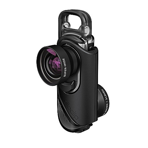 olloclip Core Lens Set für iPhone 7 / 7+ / 8 / 8+   0817311013502
