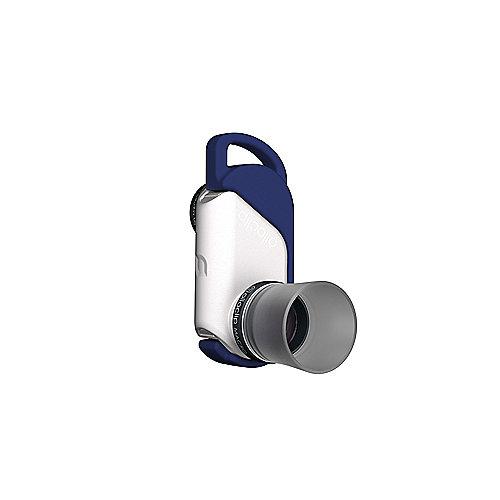 Macro Pro 3-IN-1 Lens Set für iPhone 6 / 6S / 6+ / 6S+   0817311013311
