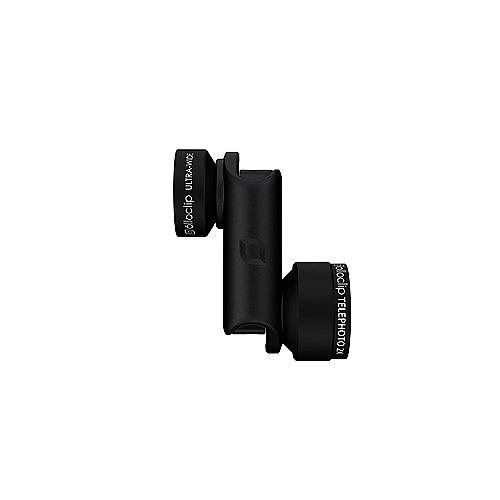 Active Lens Set für iPhone 6 / 6S / 6+ / 6S+   0817311012475