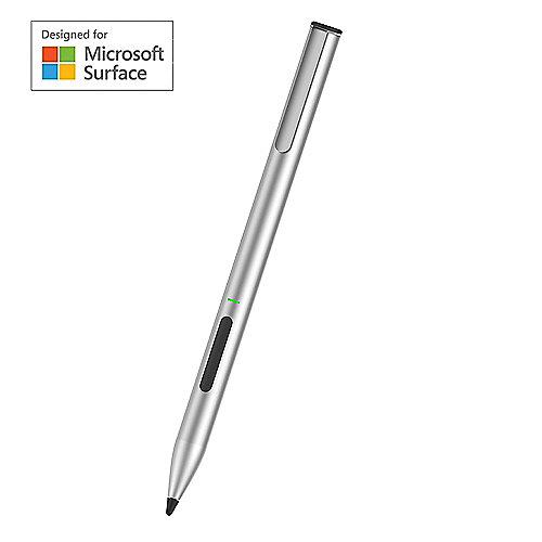 Adonit INK Microsoft Surface Pen Protocol Eingabestift silber
