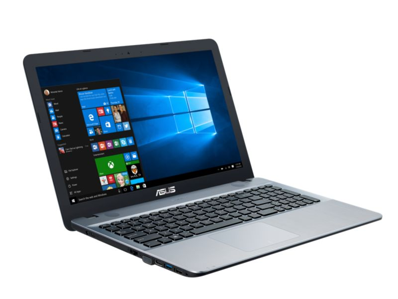 "Asus X541UA-GQ1027T - i3-6006U 8GB/1TB HDD 15""HD W10"