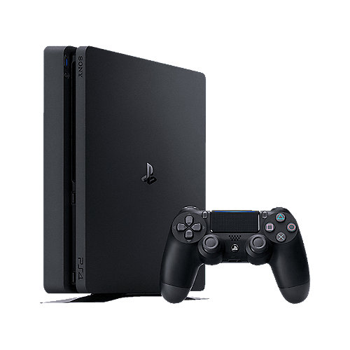 Sony PlayStation 4 Slim 500GB Konsole