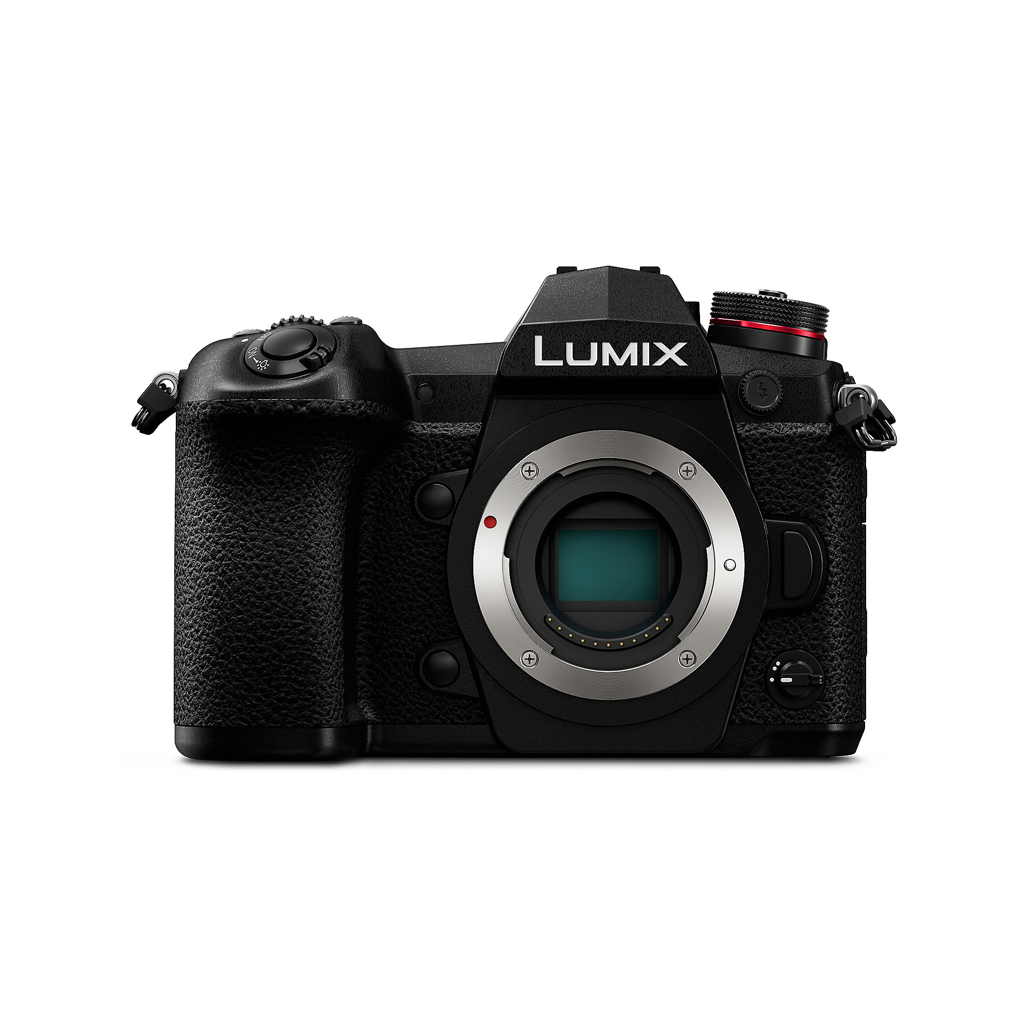 Panasonic Lumix DC-G9 Kit 12-60mm Systemkamera
