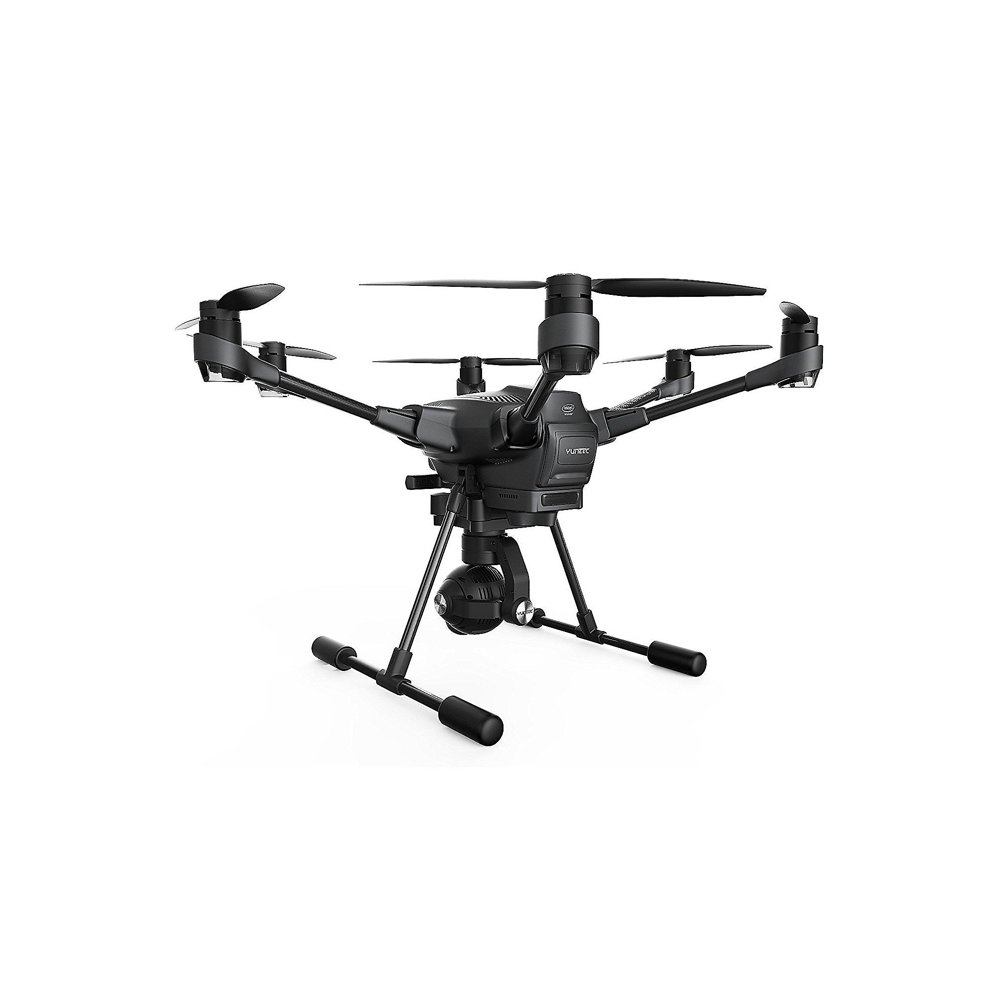 Yuneec Typhoon H Pro Intel Real Sense Hexacopter Flugdrohne