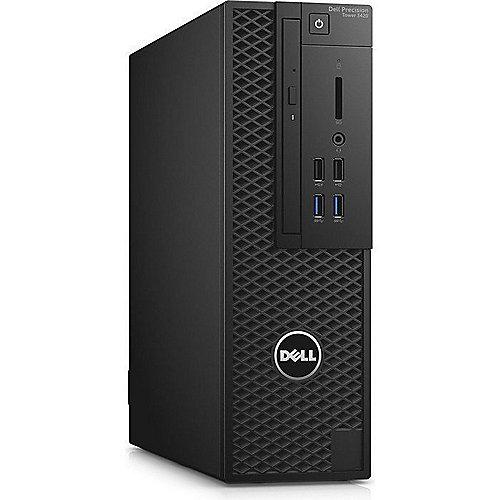 Dell Precision T3420 Tower i7-6700 8GB/256GB SSD Quadro P600 Windows 10 Pro   5397184030325