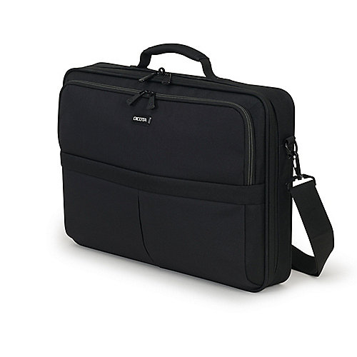 "Dicota Multi SCALE Notebooktasche 35,8cm (12""-14.1"") schwarz"