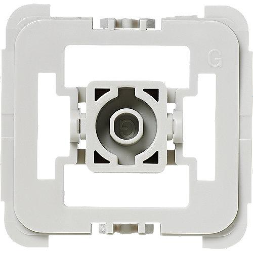 103091A2A Adapter-Set Gira 55 (G) 1 Stk. Schalterserien Adapter