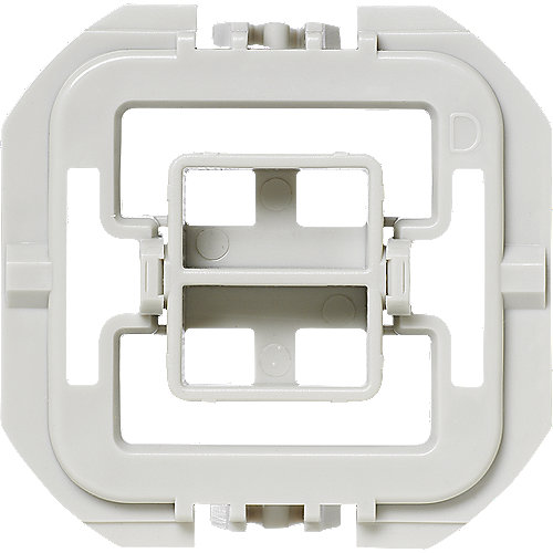 HomeMatic 103097A2A Adapter-Set düwi/ Popp (D) 1 Stk.
