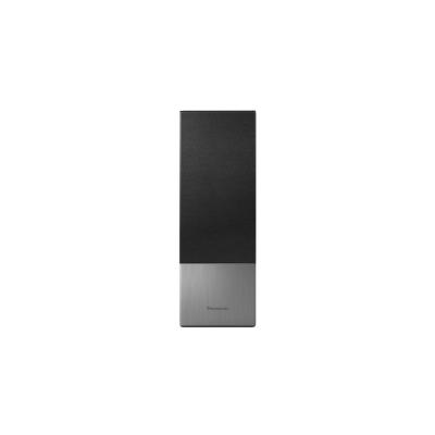 Panasonic  SC-GA10EG-K Sprachgesteuerter Lautsprecher mit Google schwarz | 5025232874057