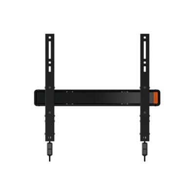 Vogels  WALL 3215 Wandhalterung – VESA 100×100 bis 400×400 mm schwarz | 8712285335389