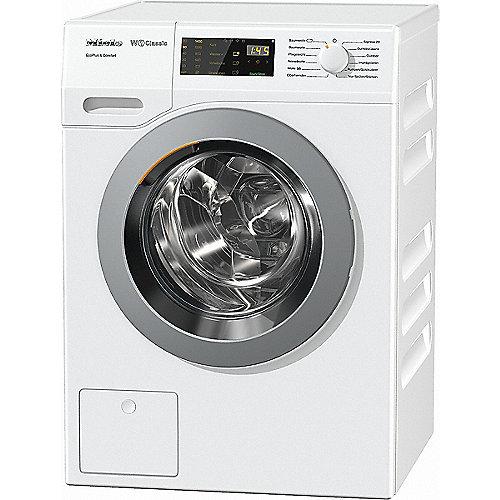 Miele WDD031WPS W1 Waschmaschine Frontlader A 8kg Weiß