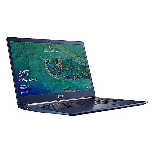 Acer Swift 5 SF514-52T-59HY blau 14 FHD IPS i5-8250U 8GB/256GB SSD Win10″ | 4713883383868