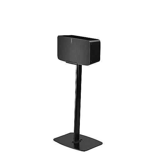 Flexson SONOS PLAY:5 (2. Gen.) Standfuß – schwarz horizontal (Stück) | 0602519116656