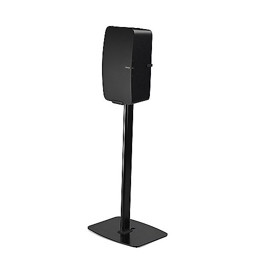 Flexson SONOS PLAY:5 Standfuß – schwarz vertikal (Stück) | 0602519116632