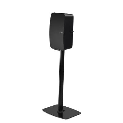 Flexon Flexson SONOS PLAY:5 Standfuß – schwarz vertikal (Stück) | 0602519116632