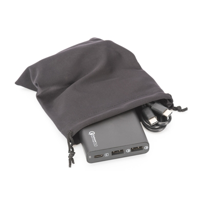 Digitus  Universal Travel USB-Ladestation 40W 2x USB A schwarz | 4016032430070