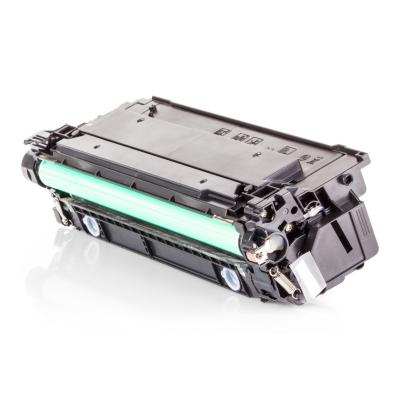 HQ Patronen Alternative zu HP CF360X / 508X Toner Schwarz für ca. 12.500 Seiten | 4057033988603
