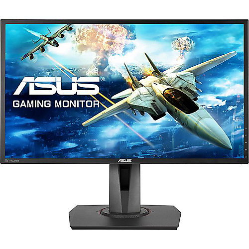 "ASUS MG248QR 61cm (24"") eSports Gaming Monitor FHD 16:9 HDMI/DVI/DP 1ms 100Mio:1"