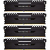 64GB (4x16GB) Corsair Vengeance RGB DDR4-3000 RAM CL16 (16-18-18-36)